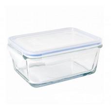 Ёмкость для хранения продуктов прямоугольная Krauff 1,5л 32-72-006