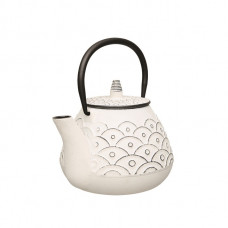 Чайник заварочный чугунный белый BergHOFF 950мл 1107200