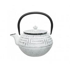 Чайник заварочный чугунный белый BergHOFF 650мл 1107203