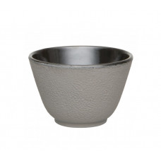 Набор чашек для чая чугунных серых BergHoff 2шт. 1107224