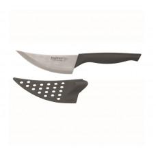 Нож для сыра в чехле BergHoff Eclipse 10см 3700214