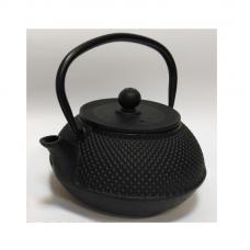Чайник заварочный чугунный Peterhof 800мл PH-15623 black