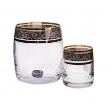 Набор бокалов Bohemia Ideal (43249) - 12пр. b25015-43249-167938