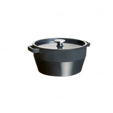 Кастрюля Pyrex Slow Cook 24см (3,6л) SC4AC24