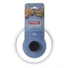 Крышка стеклянная Pyrex Bombe 20см B20CL00
