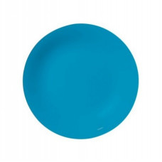 Тарелка обеденная Luminarc Arty Azur 26см N2478