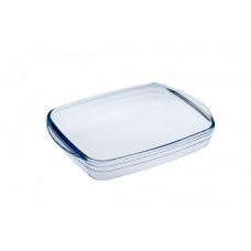 Форма прямоугольная Pyrex O Cuisine 32х20х6см 247BN00/B047