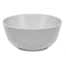 Салатник круглый белый Ipec ATENA 14 см