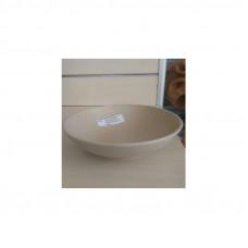 Тарелка глубокая Milika Sesame Cream 20см M04060-10627