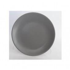 Тарелка десертная Milika Loft Grey 19,5см M0470-424C