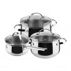 Набор посуды Vinzer Culinaire 6пр. 89030