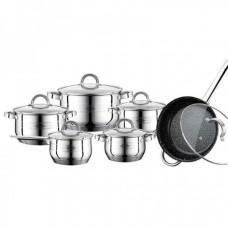 Набор посуды Peterhof 12пр. 15797PH