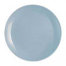 Тарелка подставная Luminarc DIWALI LIGHT BLUE 27,3cм P2015