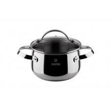 Кастрюля Vinzer Culinaire series 18см (2,4л) 89166