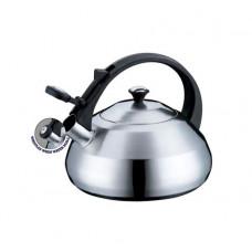 Чайник со свистком Peterhof 2,8л 15534 PH