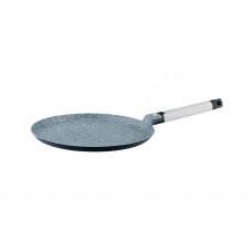 Сковорода блинная Vinzer Greblon Compact Induction 28см 89515