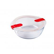 Форма круглая Pyrex Cook & Heat 2,3л 208PH00