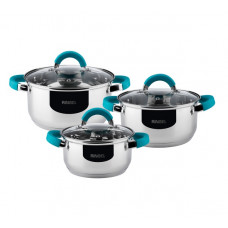 Набор посуды Ringel PROMO 6 пр. RG-6000/1-P