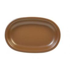 Блюдо овальное Keramia