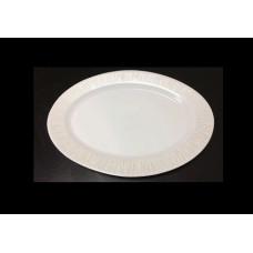 Блюдо овальное Astera White Queen 32см A0110-16111