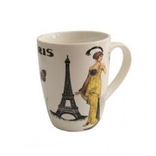 Кружка Astera Paris Style 335мл A0420-010E