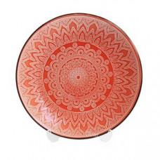 Десертная тарелка Astera Laces Coral d21см A0470-FY20S3