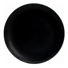 Обеденная тарелка Astera Black Stone круглая d27см A0480-165619