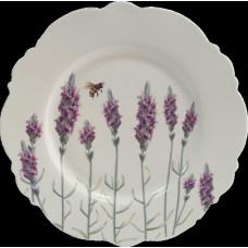 Десертная тарелка Astera Lavander 20см A0570-S2-25