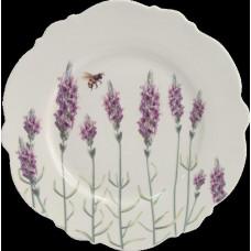 Обеденная тарелка Astera Lavander 26,5см A0580-S2-24