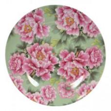 Тарелка мелкая обеденная Keramia