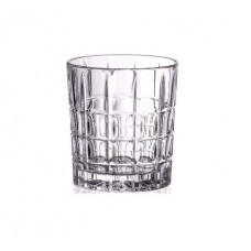 Набор стаканов для виски Bohemia Diplomat 320 мл - 6 шт b2RS43-302149