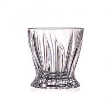 Набор стаканов для виски Bohemia Plantica 320 мл 6 шт 2KE85 99V44 320 Y