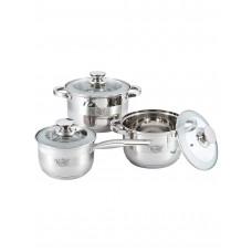 Набор посуды Krauff 6пр. 26-238-023