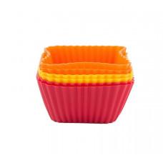 Набор форм для выпечки кексов Krauff Dainty 6шт. 26-184-032