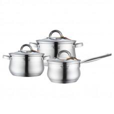 Набор посуды Krauff 6пр. 26-242-041