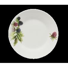 Тарелка десертная Milika Dewberry 18,5см M0670-HS001-7,5-7