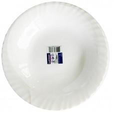 Тарелка глубокая Luminarc Feston 23см N7850