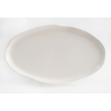 Блюдо овальное Astera Marble Cream 38х22см A0410-ZM05OV