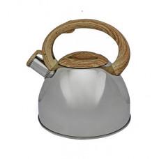 Чайник со свистком Lessner 3 л 49514