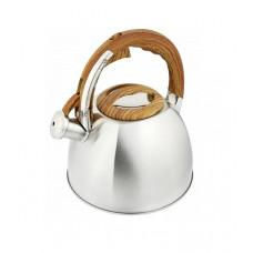 Чайник со свистком Lessner 3 л 49516