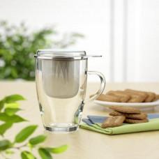 Кружка с фильтром Simax Tea For One 350 мл s179