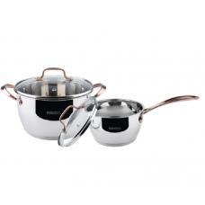 Набор посуды Ringel MAINZ 4 пр. RG-6003