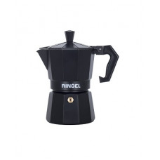 Гейзерная кофеварка Ringel BARISTA на 3 чашки (150мл) RG-12100-3