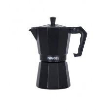 Гейзерная кофеварка Ringel BARISTA на 6 чашек (300мл) RG-12100-6