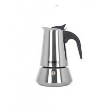 Гейзерная кофеварка Ringel COFFEOL на 4 чашки (200мл) RG-12000-4