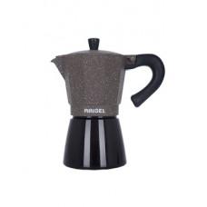 Гейзерная кофеварка Ringel SUPREMO на 6 чашек (300мл) RG-12103-6