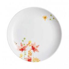 Тарелка десертная Luminarc CAMOMILLIA 19см P0551