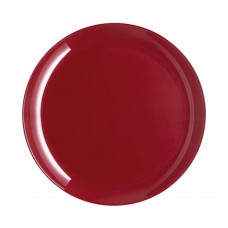 Тарелка десертная Luminarc ARTY BORDEAUX 20,5см P1002