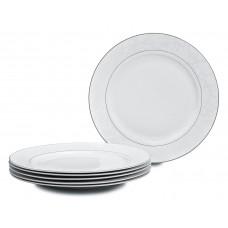 Набор тарелок обеденных Astera Aria 22,5см-6шт A05250-GC11048