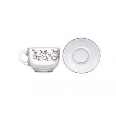 Чайный сервиз Luminarc EVOLUTION KASHIMA 220мл-12пр P6879